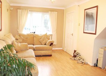 Thumbnail 4 bedroom end terrace house for sale in Heol Y Cadno, Thornhill, Cardiff
