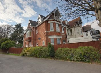 Thumbnail 1 bed flat for sale in St. Johns Road, Boscombe, Bournemouth