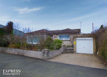 Thumbnail 3 bed detached bungalow for sale in Conveners Wynd, Brechin, Angus