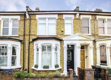 Thumbnail 4 bed property for sale in Hubert Grove, London