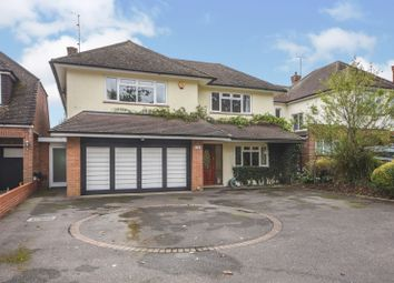 Thumbnail 5 bed detached house for sale in Southend-On-Sea, Essex, .