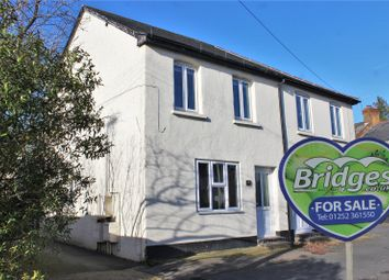 2 bed maisonette for sale in Farnborough Road, Farnham, Surrey GU9