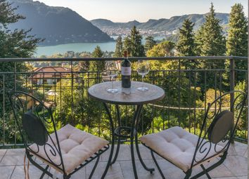 Thumbnail 2 bed duplex for sale in Via Gentrino, Cernobbio, Como, Lombardy, Italy