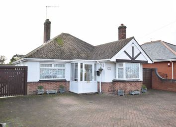 Thumbnail 3 bed detached bungalow for sale in North Road, Clacton-On-Sea