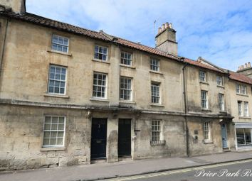 Thumbnail 2 bed terraced house for sale in Prior Park Road, Widcombe, Bath