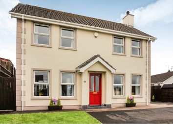 Thumbnail 3 bedroom detached house for sale in The Village Green, Ardmore, Derry / Londonderry