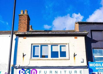 Thumbnail 2 bed flat to rent in Bradshawgate, Leigh, Lancashire