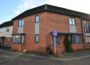 Thumbnail 3 bedroom semi-detached house for sale in Barring Mews, Upton, Northampton