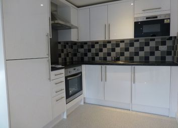 Thumbnail 2 bedroom flat to rent in Bury St. Edmunds