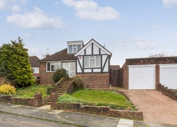 4 bed bungalow for sale in Beechwood Close, Brighton BN1