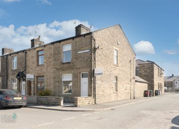 Thumbnail 2 bed end terrace house for sale in Duckworth Street, Barrowford, Nelson