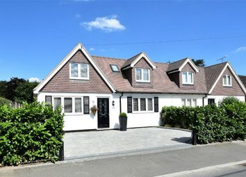 3 bed semi-detached house for sale in Delta Road, Chobham, Woking, Surrey GU24