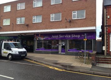 Thumbnail Retail premises to let in Forge Corner, Blaby, Leicester