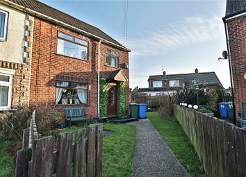 Thumbnail 3 bed semi-detached house for sale in Paghill Estate, Paull, Hull