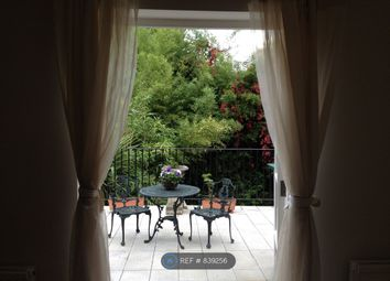 1 bed maisonette to rent in London, London NW3
