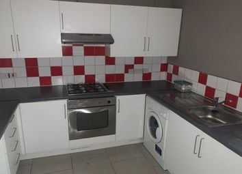 Thumbnail 1 bed flat to rent in Clay Cross, Chesterfield