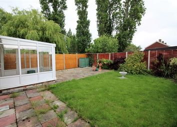 Thumbnail 2 bed semi-detached bungalow for sale in Garden Road, Frinton Homelands, Walton On The Naze