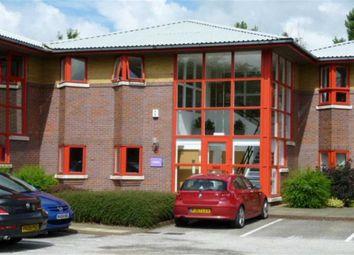 Thumbnail Office for sale in Navigation Business Village, Preston, Lancashire