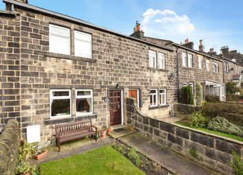 Thumbnail 2 bed terraced house for sale in Lombard Street, Rawdon, Leeds