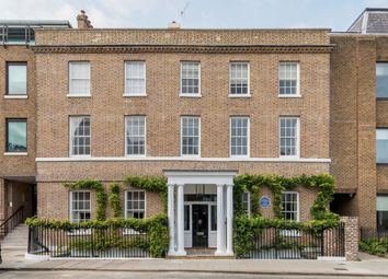 Paradise Road, Richmond TW9. 4 bed terraced house for sale