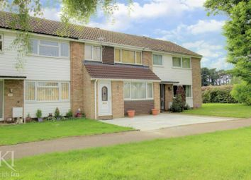 Thumbnail 3 bedroom terraced house for sale in The Croft, Broxbourne