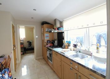 Thumbnail 2 bed flat for sale in Buxton Road, Luton