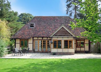 Thumbnail 2 bed barn conversion for sale in Bury Common, Bury, Pulborough