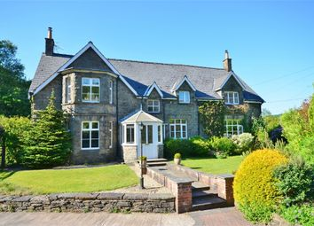 Thumbnail 6 bed detached house for sale in Church Street, Llanbradach, Caerphilly