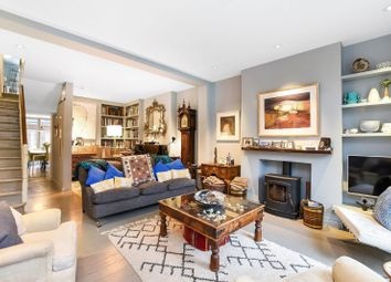 Thumbnail 5 bed property for sale in Western Terrace, Chiswick Mall