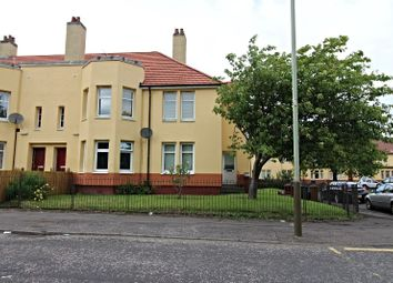 Thumbnail 2 bed flat for sale in Longtown Road, Dundee