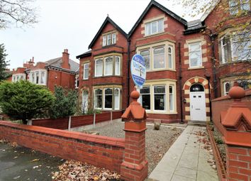 Thumbnail 1 bed flat for sale in 32 Willows Avenue, Lytham