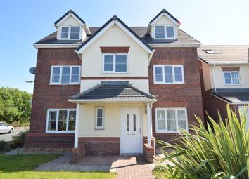 Thumbnail 6 bed detached house for sale in Central Drive, Walney, Cumbria