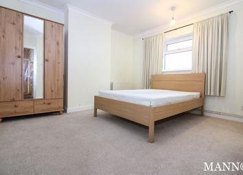Thumbnail 3 bed maisonette to rent in Churchbury Road, Eltham
