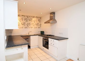 Thumbnail 2 bedroom flat to rent in Buxton Road, Hazel Grove, Stockport, Cheshire