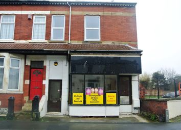 Thumbnail 2 bed flat for sale in Devonshire Square Mews, Whitegate Drive, Blackpool