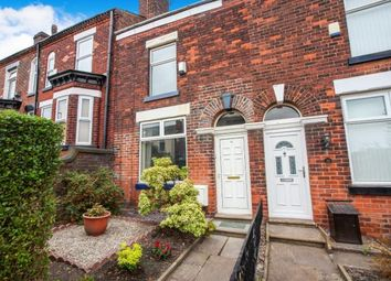 2 bed terraced house for sale in Memorial Road, Walkden, Manchester, Greater Manchester M28