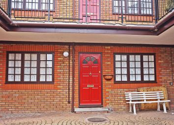 Thumbnail 2 bed property for sale in Retirement Property In Southend House, Footscray Road, Eltham