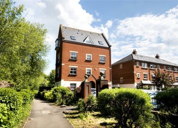 Thumbnail 2 bed flat for sale in Great Mead, Central Oxford