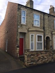 Thumbnail 1 bedroom flat to rent in Cavendish Street, Eastfield, Peterborough