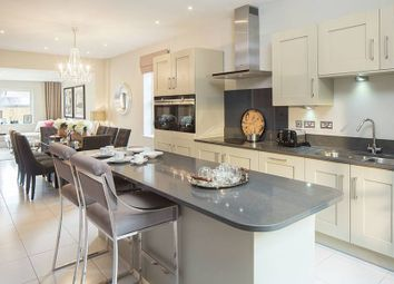 """Thumbnail 4 bed detached house for sale in """"The Kempton"""" at Marrow Close, Rugby"""