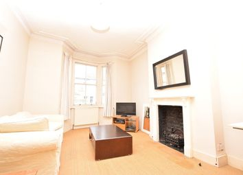 Thumbnail 1 bed flat for sale in Hugon Road, London