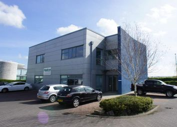 Thumbnail Office for sale in Unit 20 Ergo Business Park, Swindon, Wiltshire