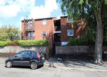 Thumbnail 1 bed flat to rent in Hobart Road, Hayes, Middlesex