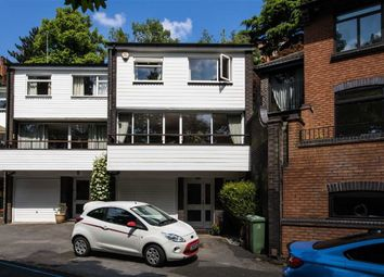 Thumbnail 3 bed town house for sale in Tennis Mews, Nottingham