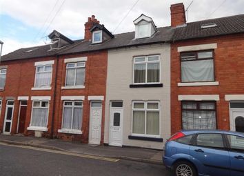 Thumbnail 3 bed terraced house to rent in Park Street, Sutton-In-Ashfield