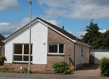 Thumbnail 3 bed detached bungalow for sale in Berrydale Rd, Blairgowrie