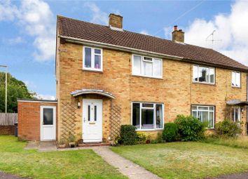 Whitedown Road, Tadley, Hampshire RG26. 3 bed semi-detached house