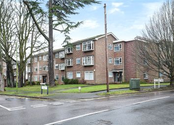 Thumbnail 2 bed flat for sale in Nightingale Court, Nightingale Road, Rickmansworth, Hertfordshire