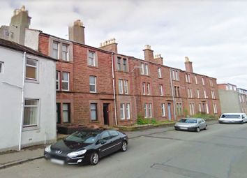 Thumbnail 2 bed flat for sale in 34, Gateside Street, Flat 2-1, Largs, North Ayrshire KA309Lj