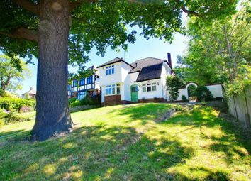 3 bed detached house for sale in Wimborne Avenue, Chislehurst BR7